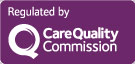 Regulated by the Care Quality Commision