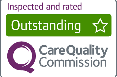 """An """"Outstanding"""" Provider Of Live In Care For Those Living With Dementia"""