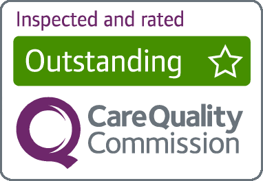 "An ""Outstanding"" Provider Of Live In Care For Those Living With Dementia"