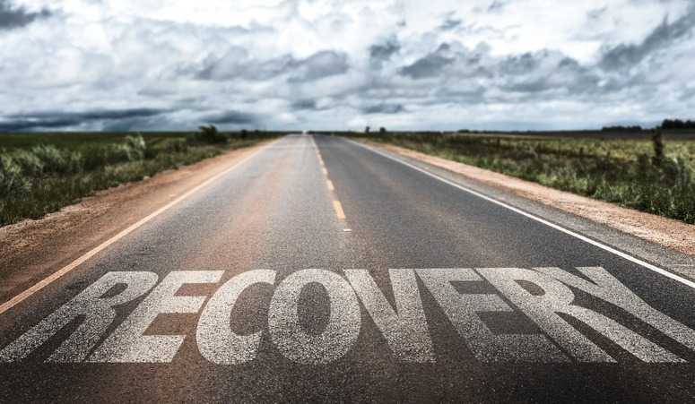 Recovery from an Illness