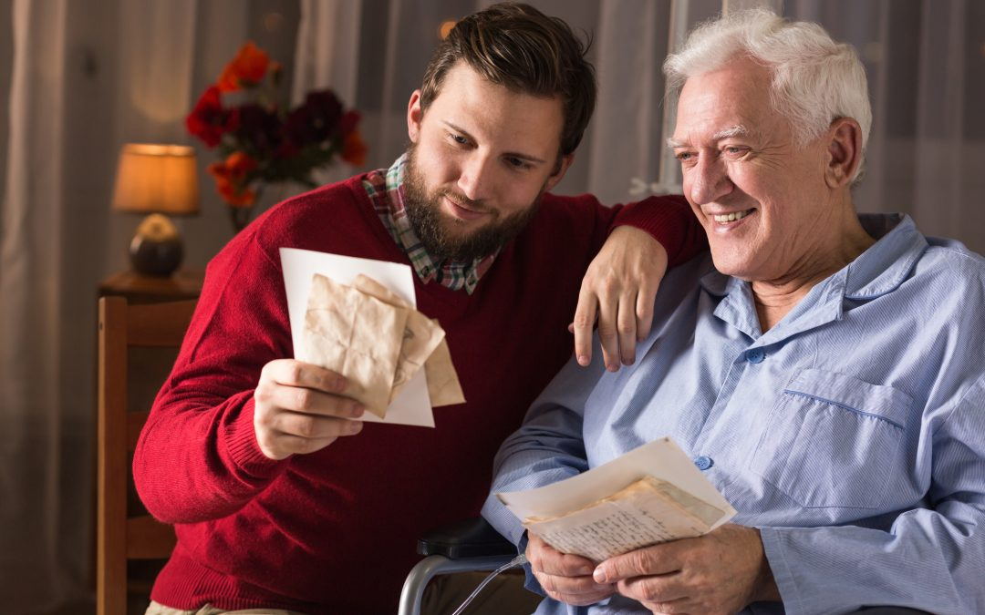 Can a Person with Dementia Live at Home?