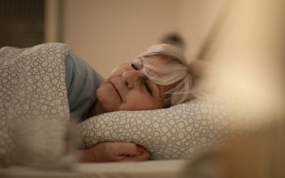 How Live-In Night Care can provide peace of mind and support when you need it most