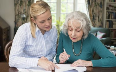 What makes OUTSTANDING live-in care?
