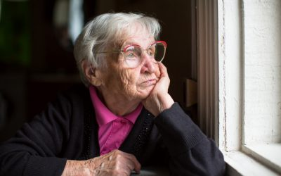 How live-in carers can help elderly people feel less lonely